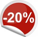 OFFERTE  -20%