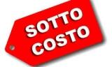 OFFERTE SOTTOCOSTO